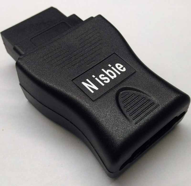 Nisbie Bluetooth V23